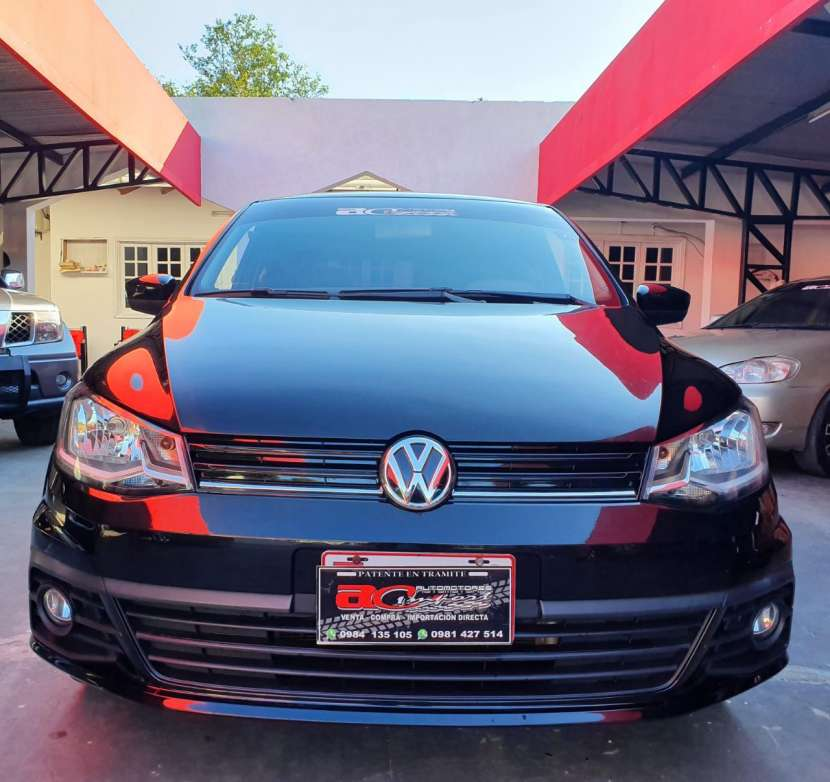 VW GOL 2017 - 0