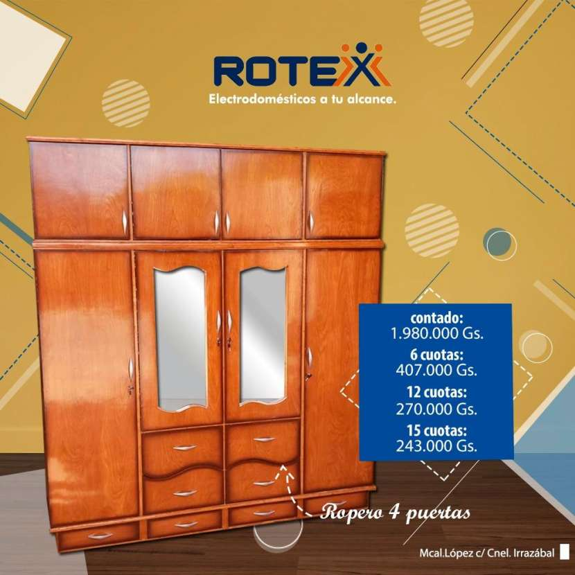 Ropero - 1