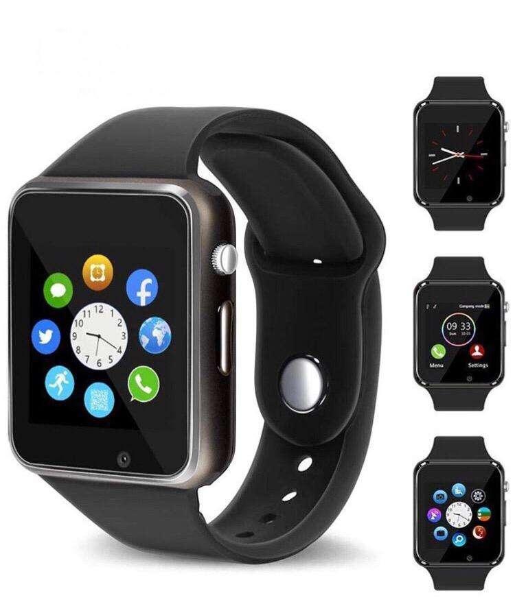 Smartwatch A1 - 1