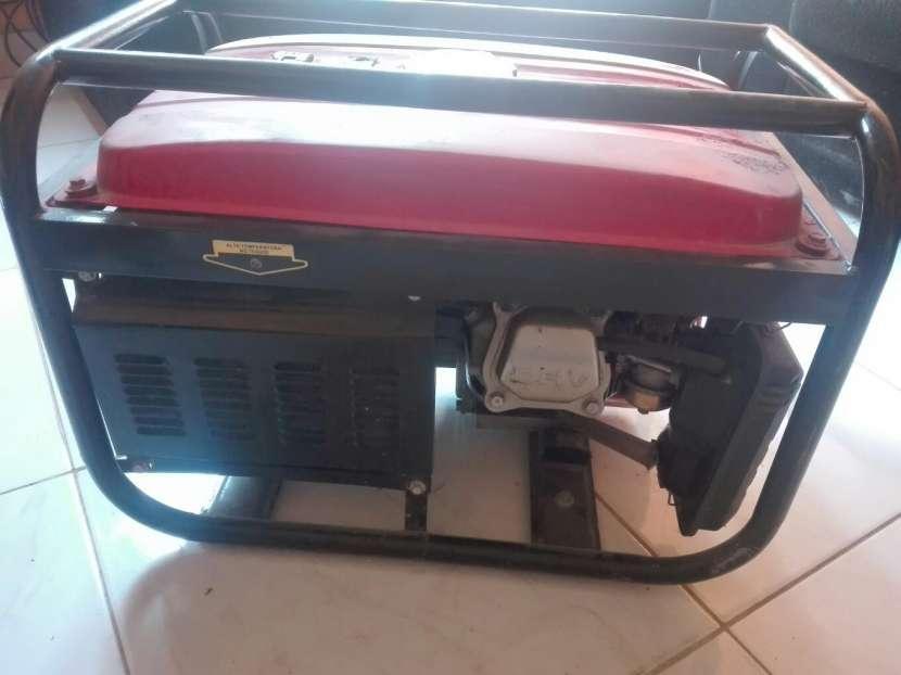 Generador Onda EP 5500 - 1