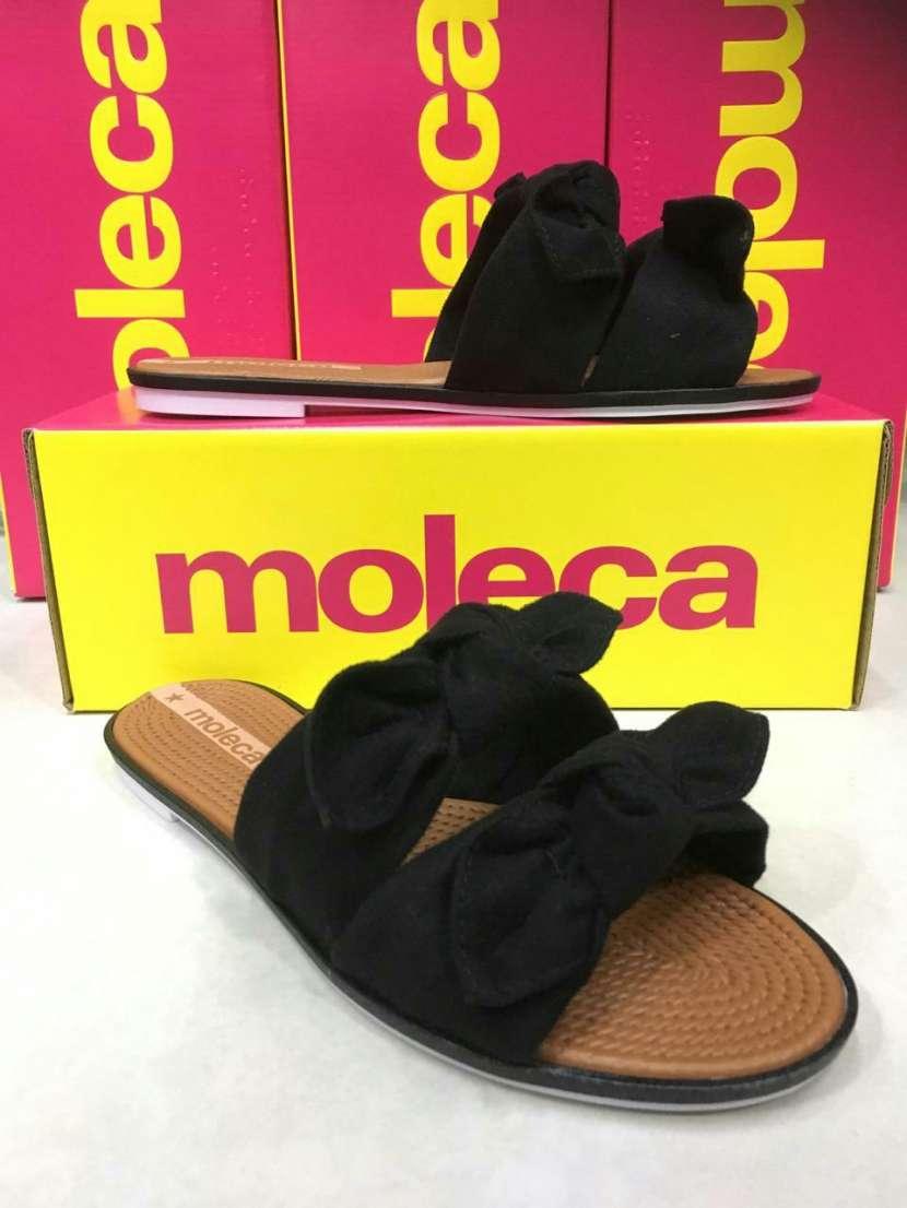 Zapatillas Moleca - 1
