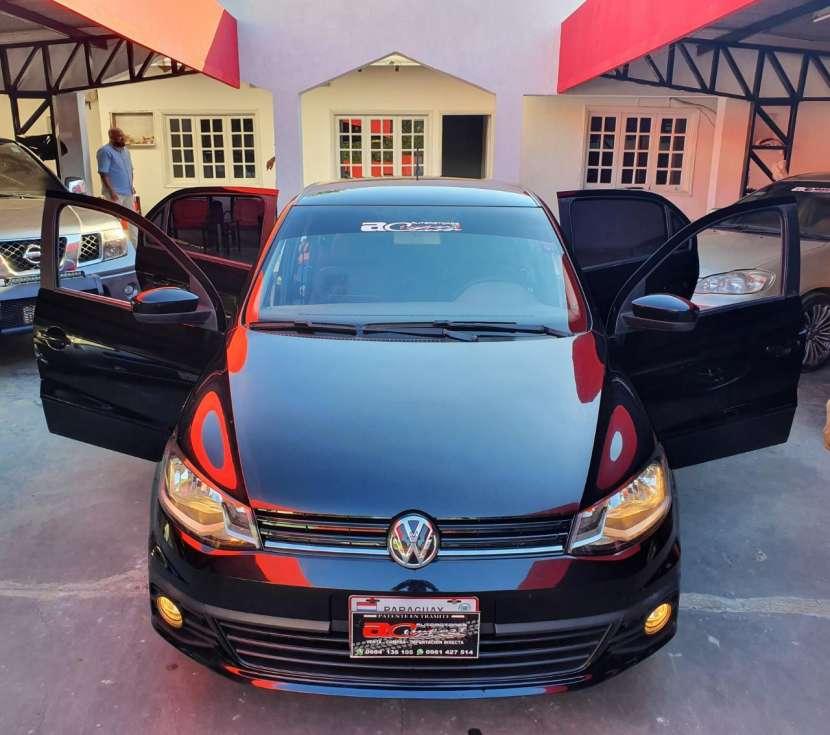 VW GOL 2017 - 1