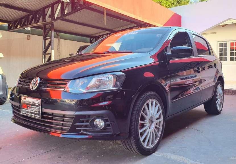 VW GOL 2017 - 2