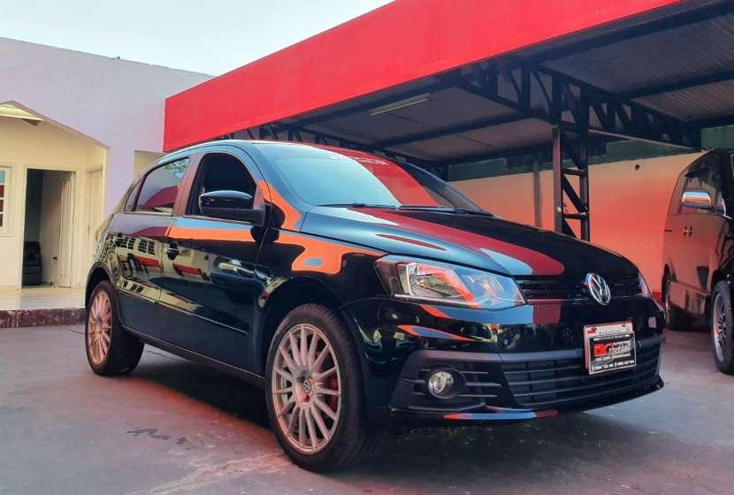 VW GOL 2017 - 3