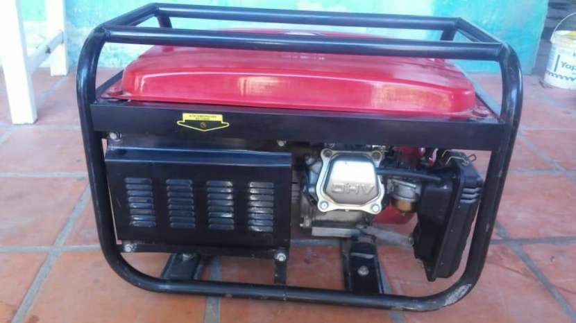 Generador Onda EP 5500 - 4