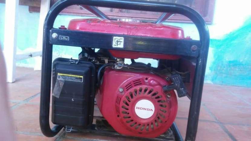 Generador Onda EP 5500 - 5