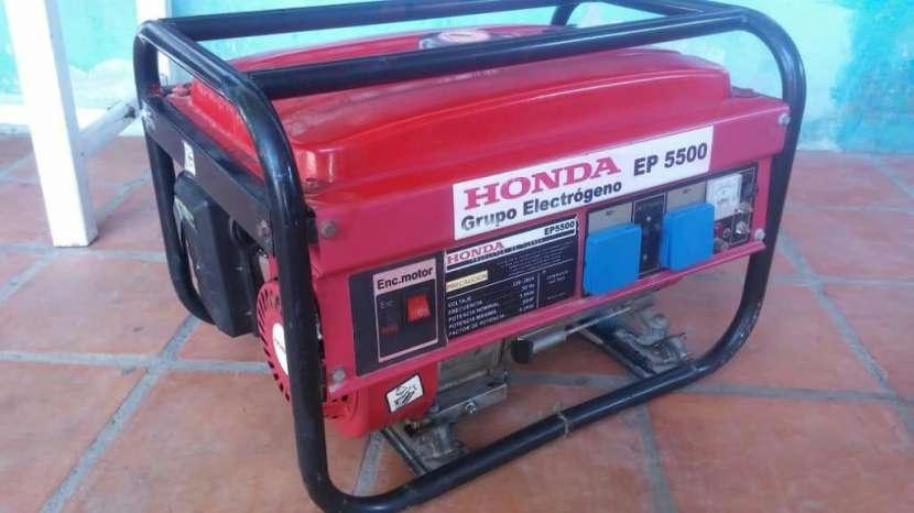 Generador Onda EP 5500 - 6
