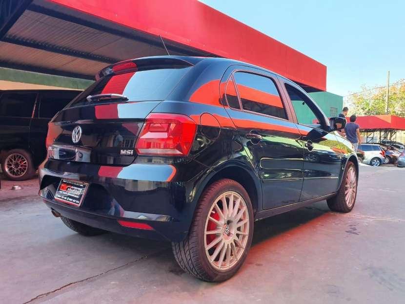 VW GOL 2017 - 7