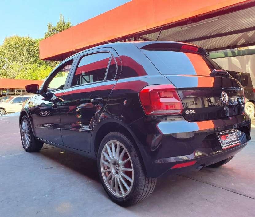 VW GOL 2017 - 8