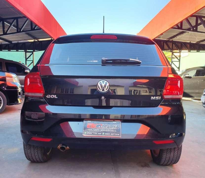VW GOL 2017 - 9