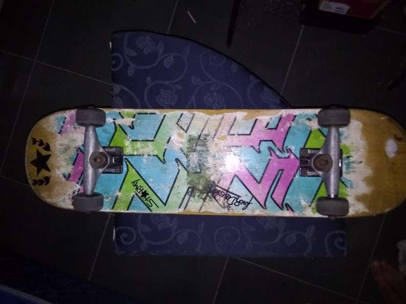 Skate Darkstar - 0