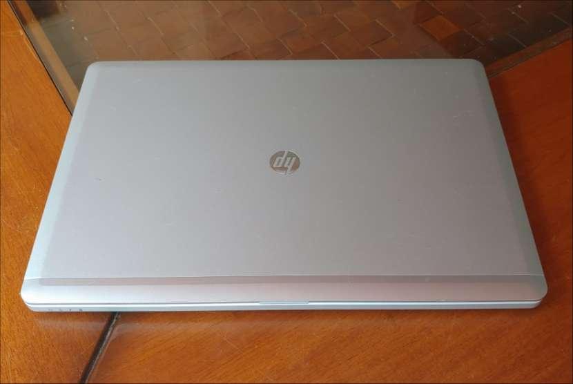 Notebook HP Folio 9480 i7 8GB SSD - 3