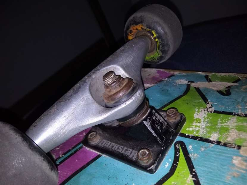Skate Darkstar - 2