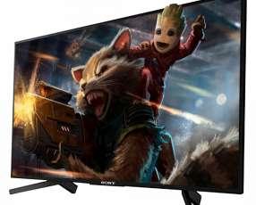 Televisor Smart LED Sony