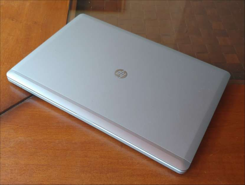 Notebook HP Folio 9480 i7 8GB SSD - 7