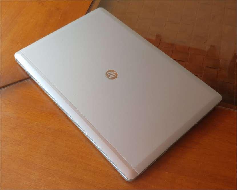 Notebook HP Folio 9480 i7 8GB SSD - 8