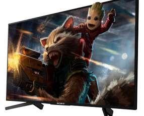 Tv led smart Sony