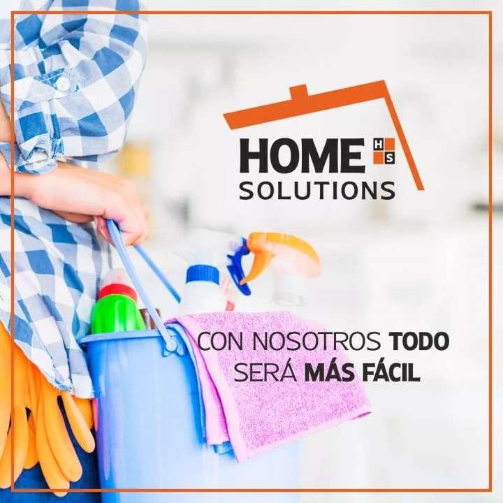 Limpieza de viviendas y oficinas - 0