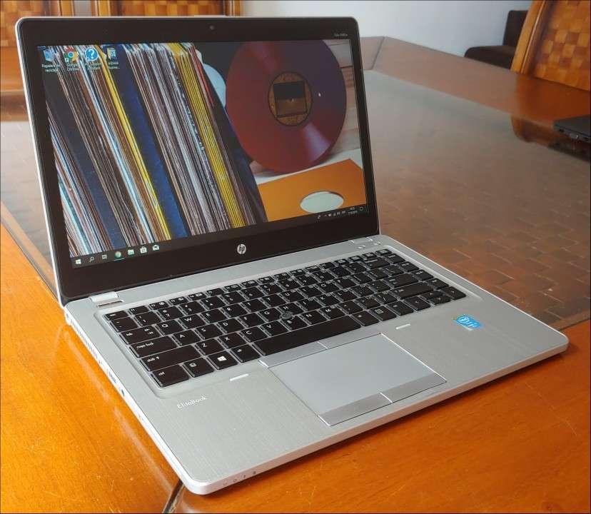 Notebook HP Folio 9480 i7 8GB SSD - 0
