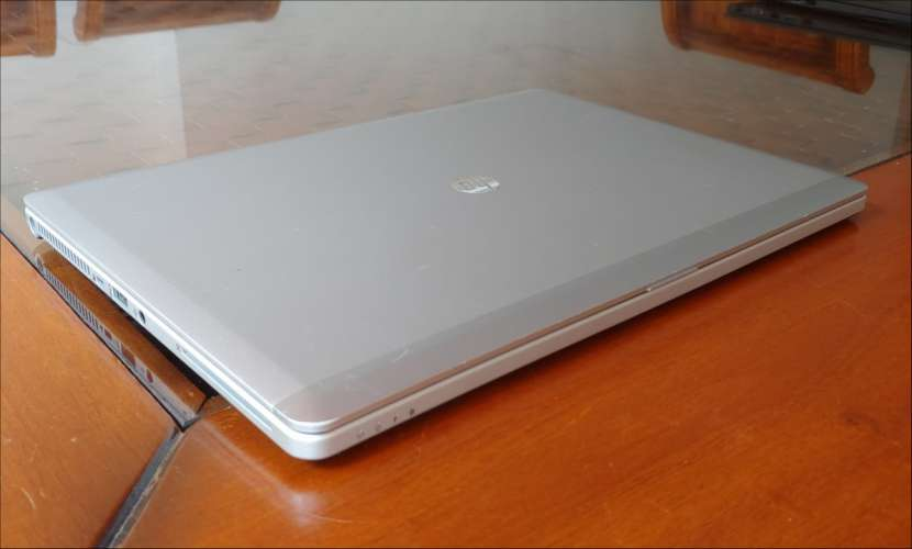 Notebook HP Folio 9480 i7 8GB SSD - 1
