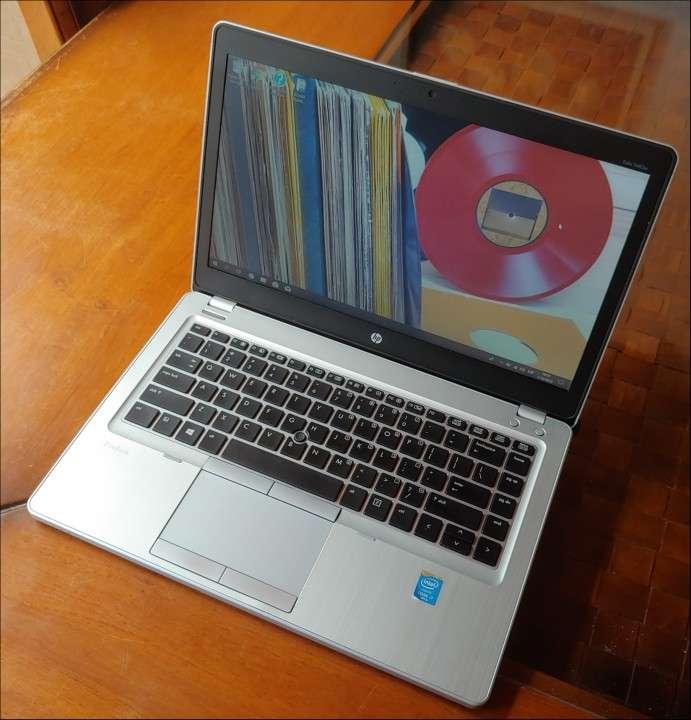 Notebook HP Folio 9480 i7 8GB SSD - 5