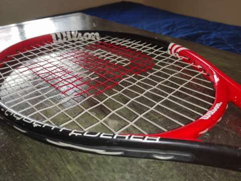 Raqueta de tenis Wilson - 1