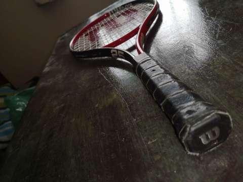 Raqueta de tenis Wilson - 2