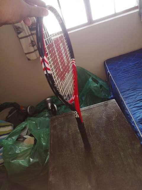 Raqueta de tenis Wilson - 3
