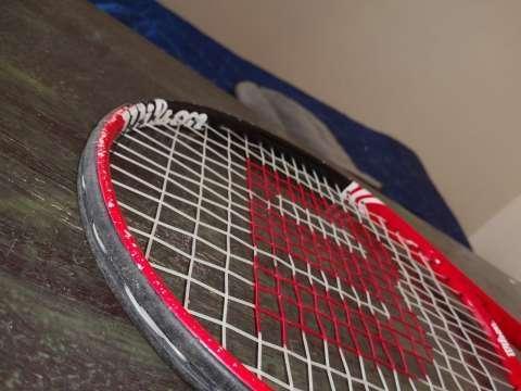 Raqueta de tenis Wilson - 4