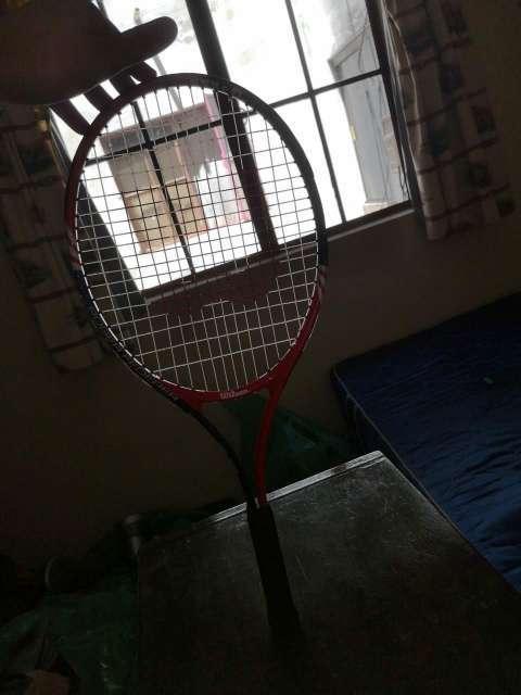 Raqueta de tenis Wilson - 5