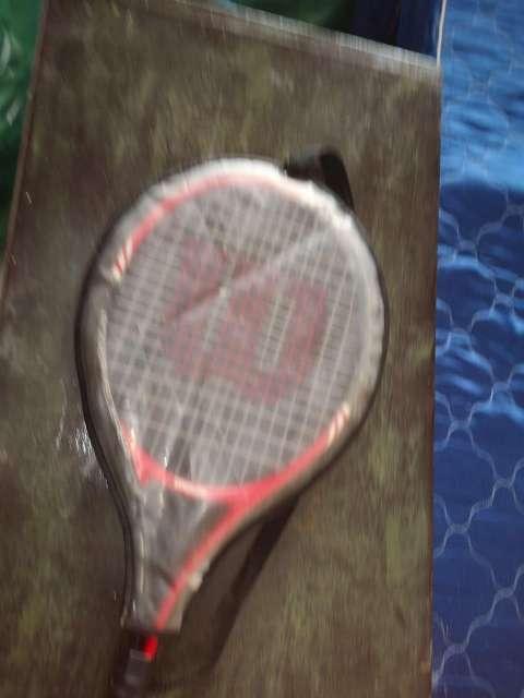 Raqueta de tenis Wilson - 7