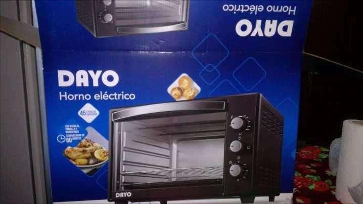 Cocina eléctrica - 0
