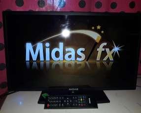 TV LED Midas