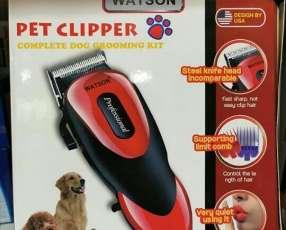Rasurador para mascotas