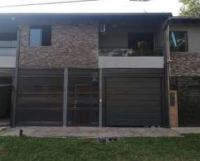 Duplex en Mariano Roque Alonso