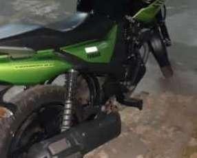 Moto Yamaha sz-rr