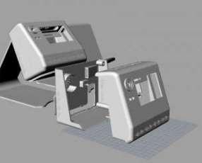 Impresiones 3D y modelado 3D