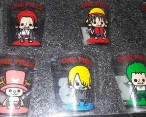 Vasos para shot de One Piece