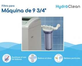 Filtro para máquina de 9 3/4 pulgadas