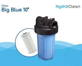 Filtro para agua de 10 Blue