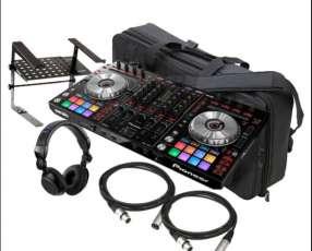 Pioneer DJ DDJ SX2