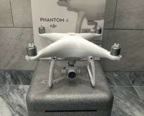 DJI Phantom 4 Pro Quadcopter 4k Video Camera Drone