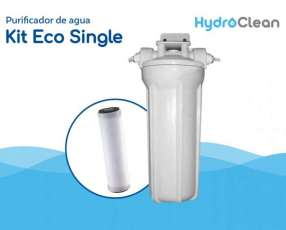 Purificador Kit Eco Single