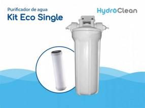 Purificador Kit Eco Single