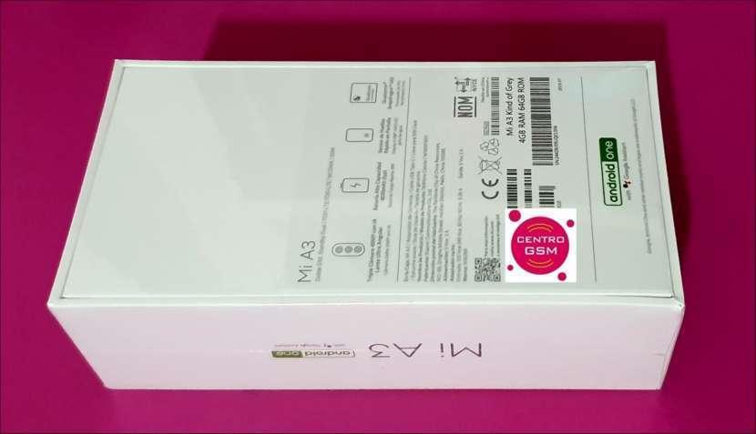 Xiaomi Mi A3 de 128 gb nuevos en caja - 1