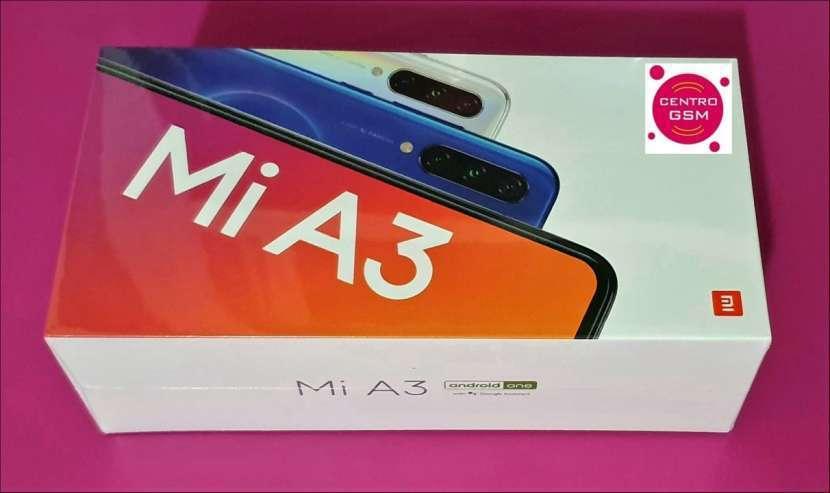 Xiaomi Mi A3 de 128 gb nuevos en caja - 0