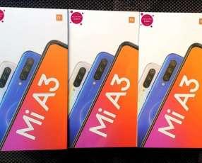 Xiaomi Mi A3 de 128 gb nuevos en caja