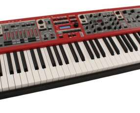 Nord Stage 2 76 Key Keyboard