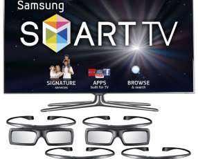Smart TV LED Samsung UN65F7100