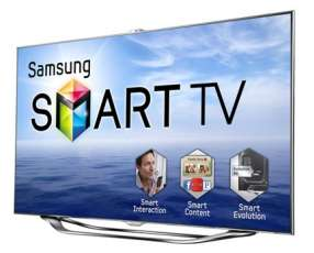 Smart TV LED Samsung UN60ES8000